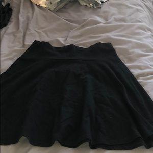 forever 21 skirt !